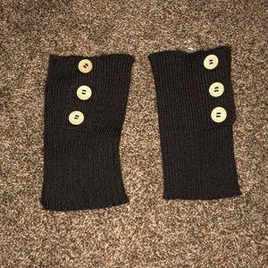 Accessories - Boot Socks/ Leg Warmers